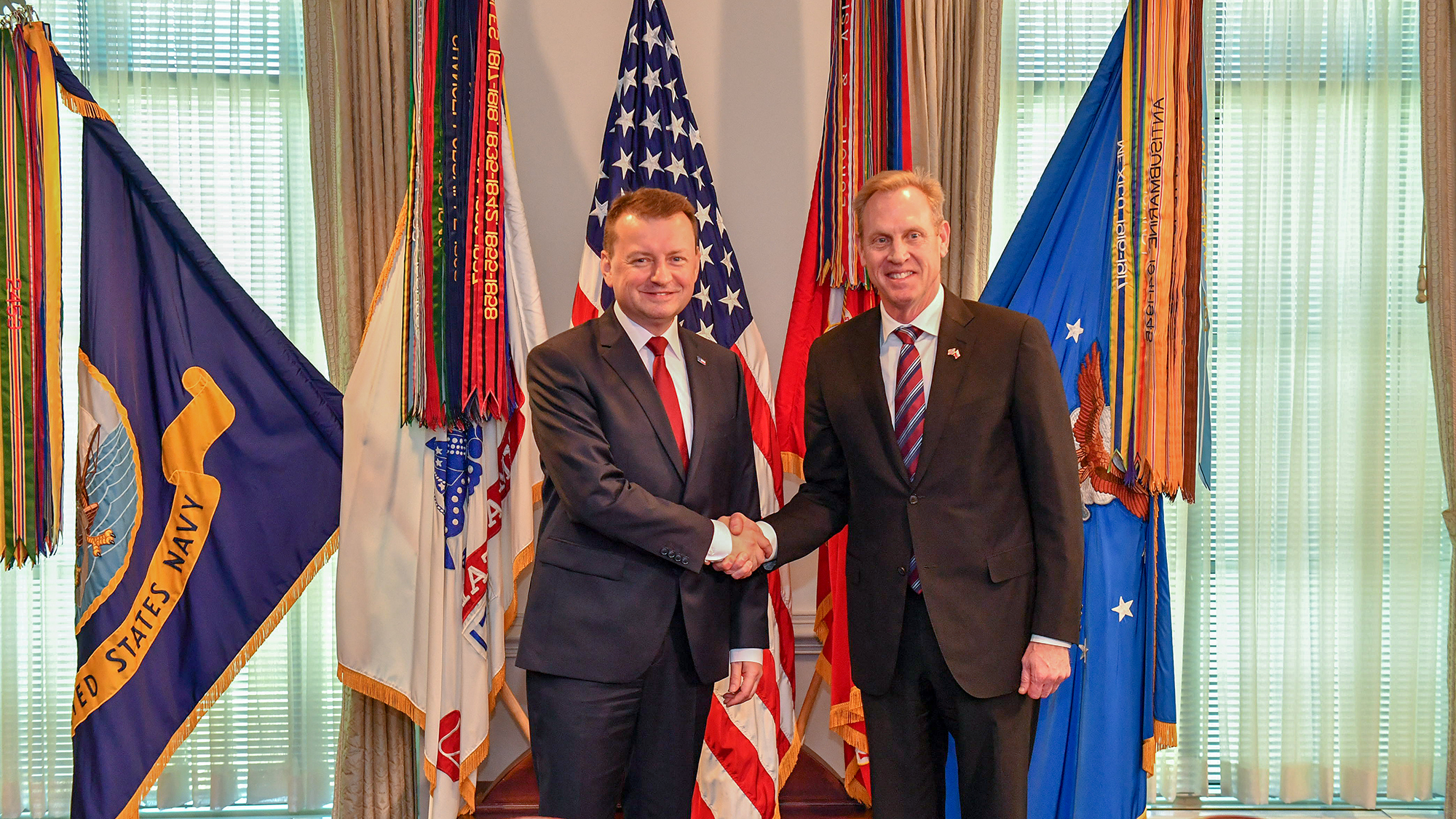 strengthening the presence of us troops in poland is a breakthrough