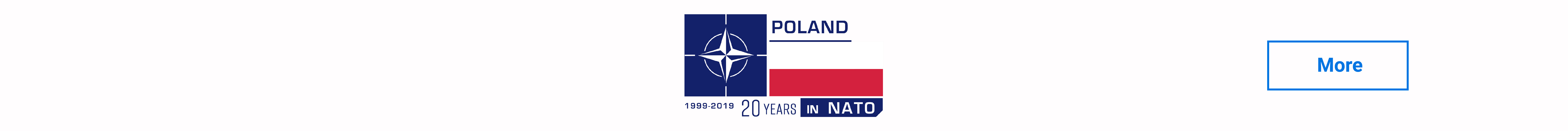Poland 20 years in NATO