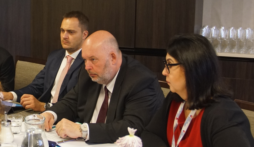 Delegacja czeska