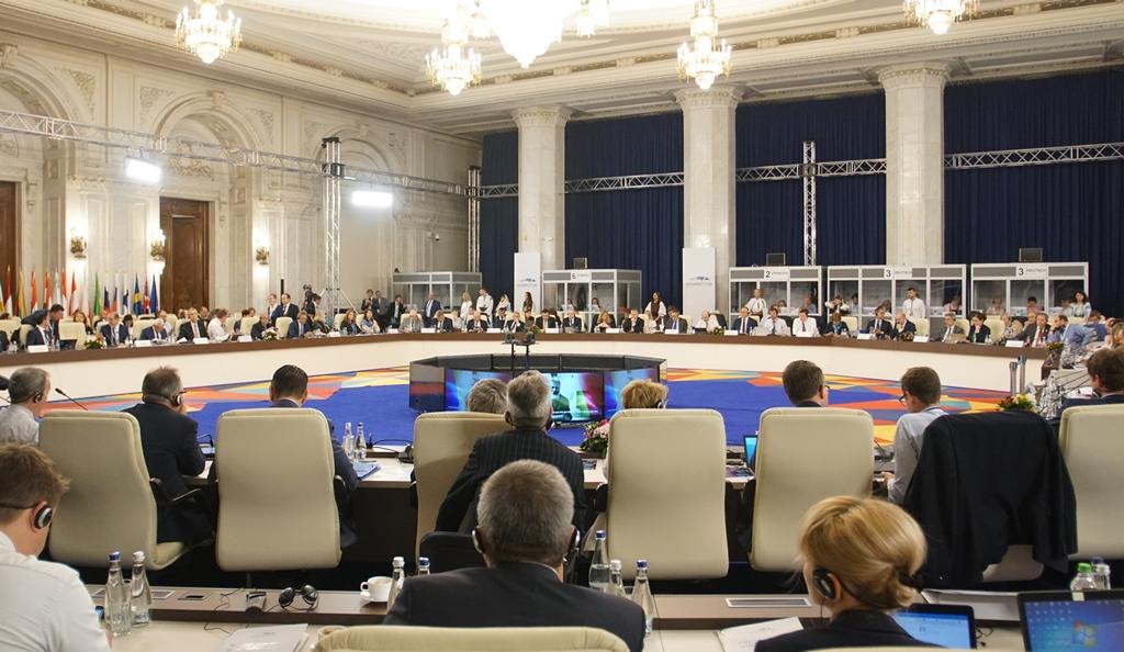 Nieformalna Rada AGRIFISH podczas prezydencji rumuńskiej