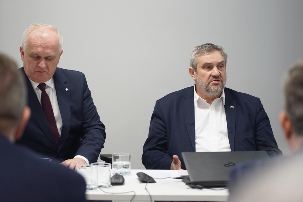 Spotkanie u Wojewody