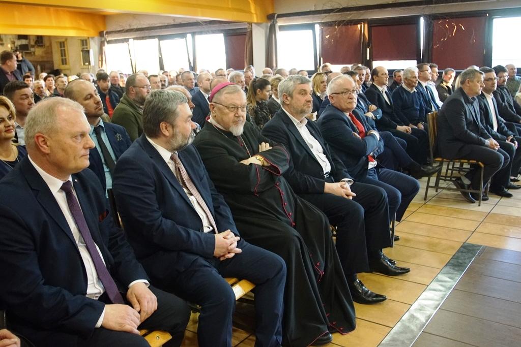 Spotkanie w Bielsku Podlaskim