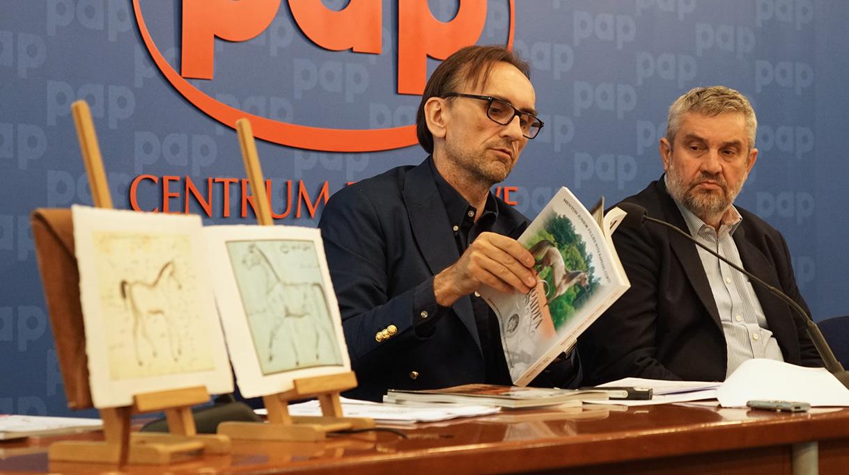 Tomasz Chalimoniuk Prezes PKWK wypowiada się na temat Pride of Poland
