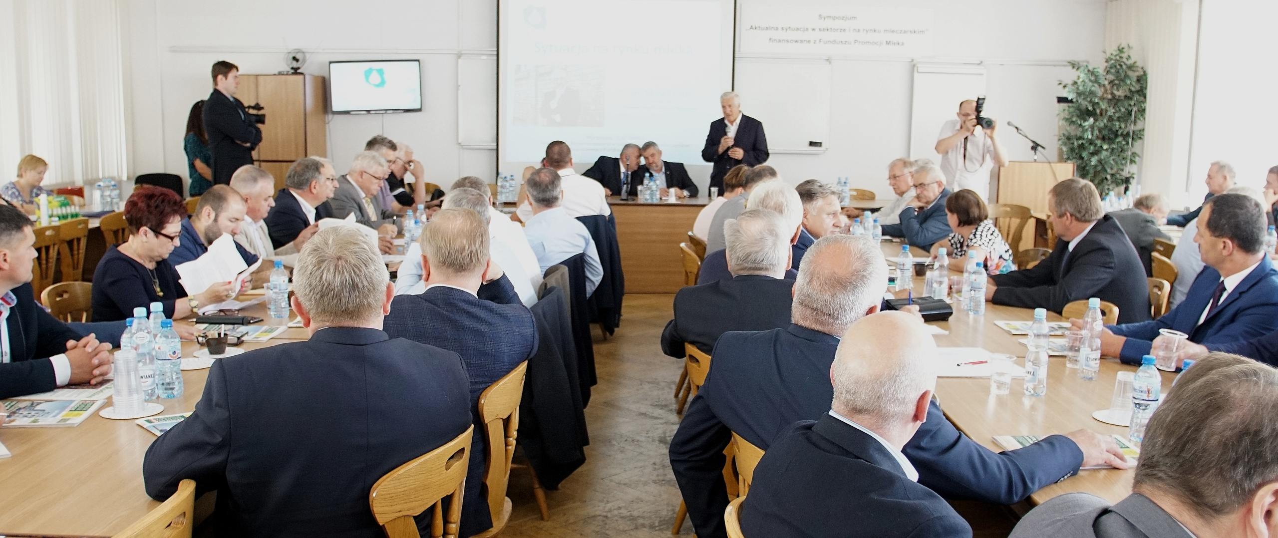 Eksport szansą dla polskiego rolnictwa
