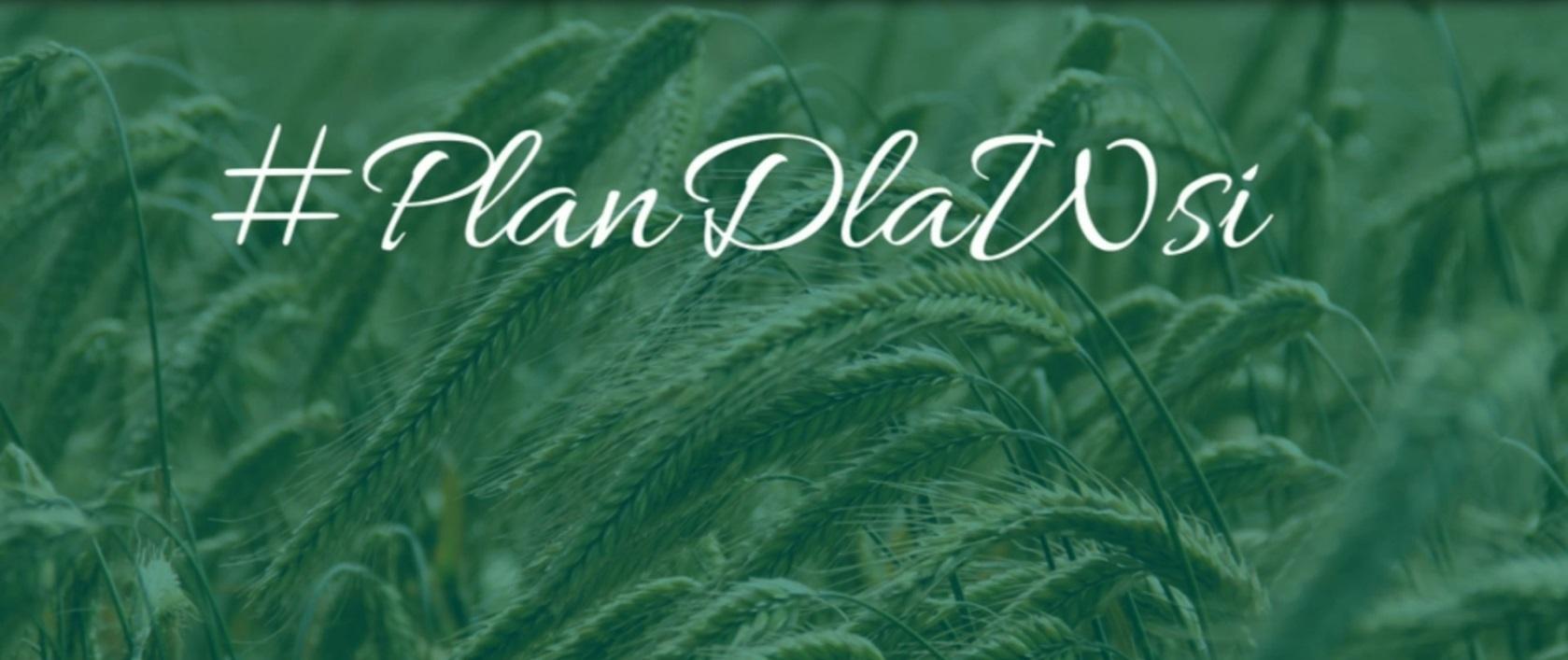 Plan dla wsi