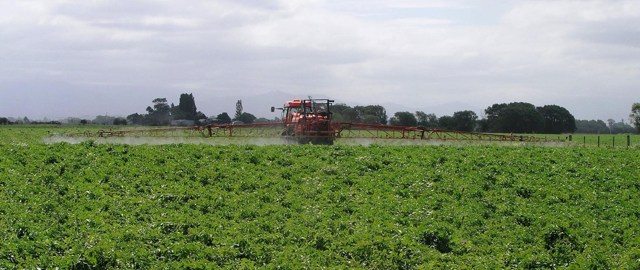 Stosowanie nawozów – zmiana rozporządzenia