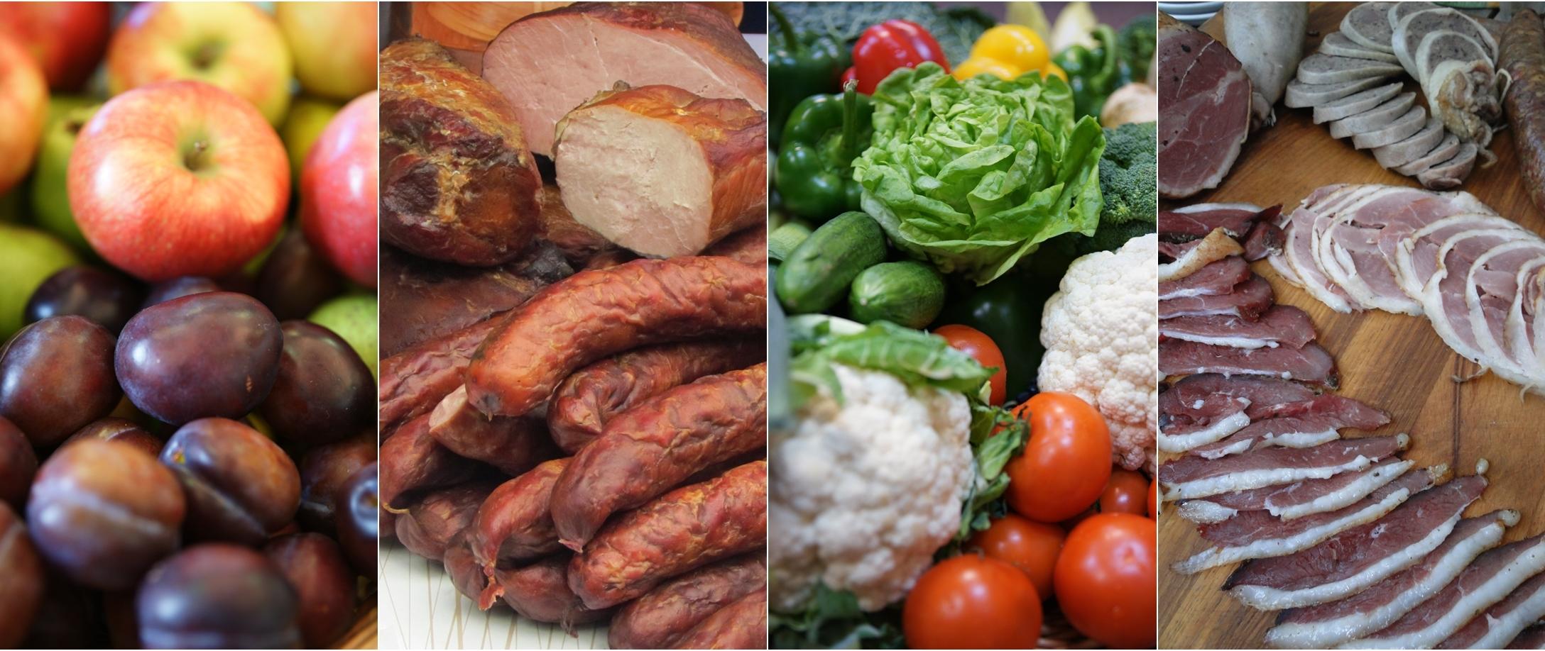 Promocja produktów rolnych – programy proste wybrane