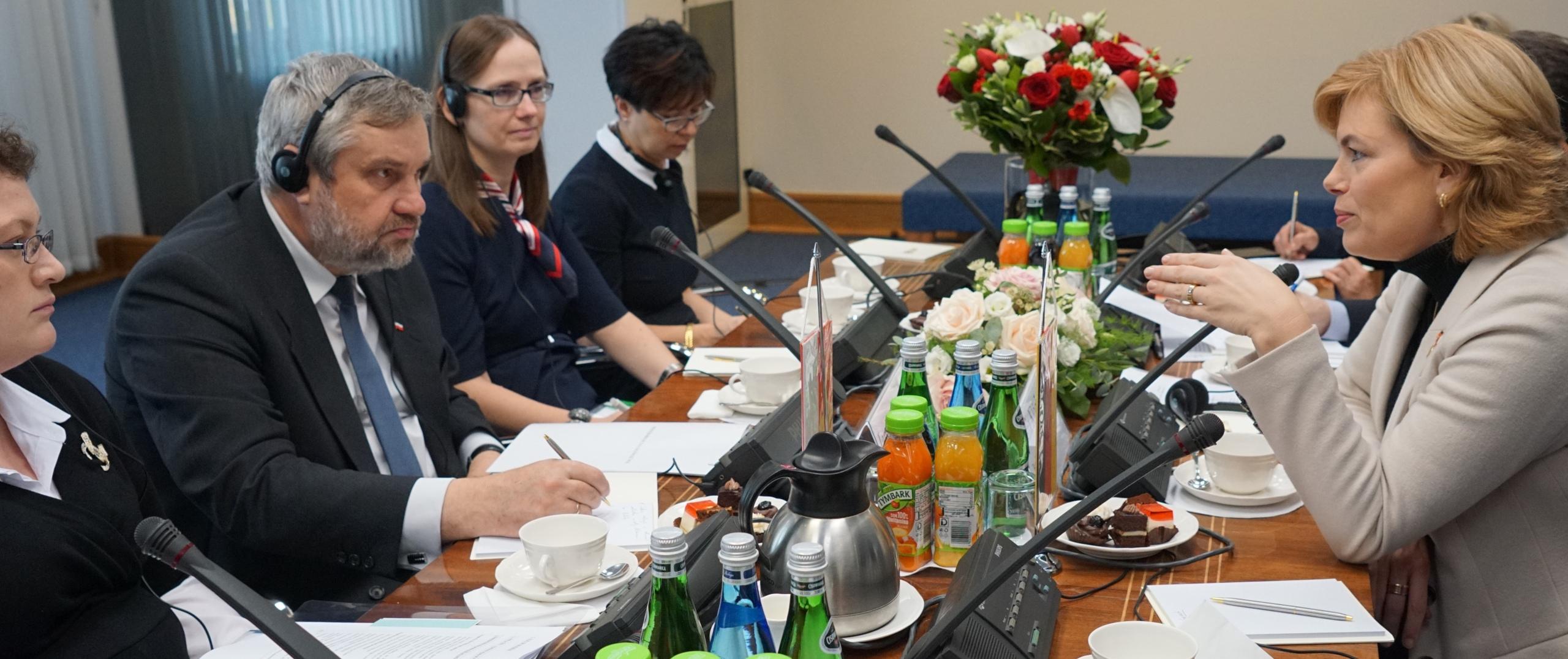 Konsultacje polsko-niemieckie