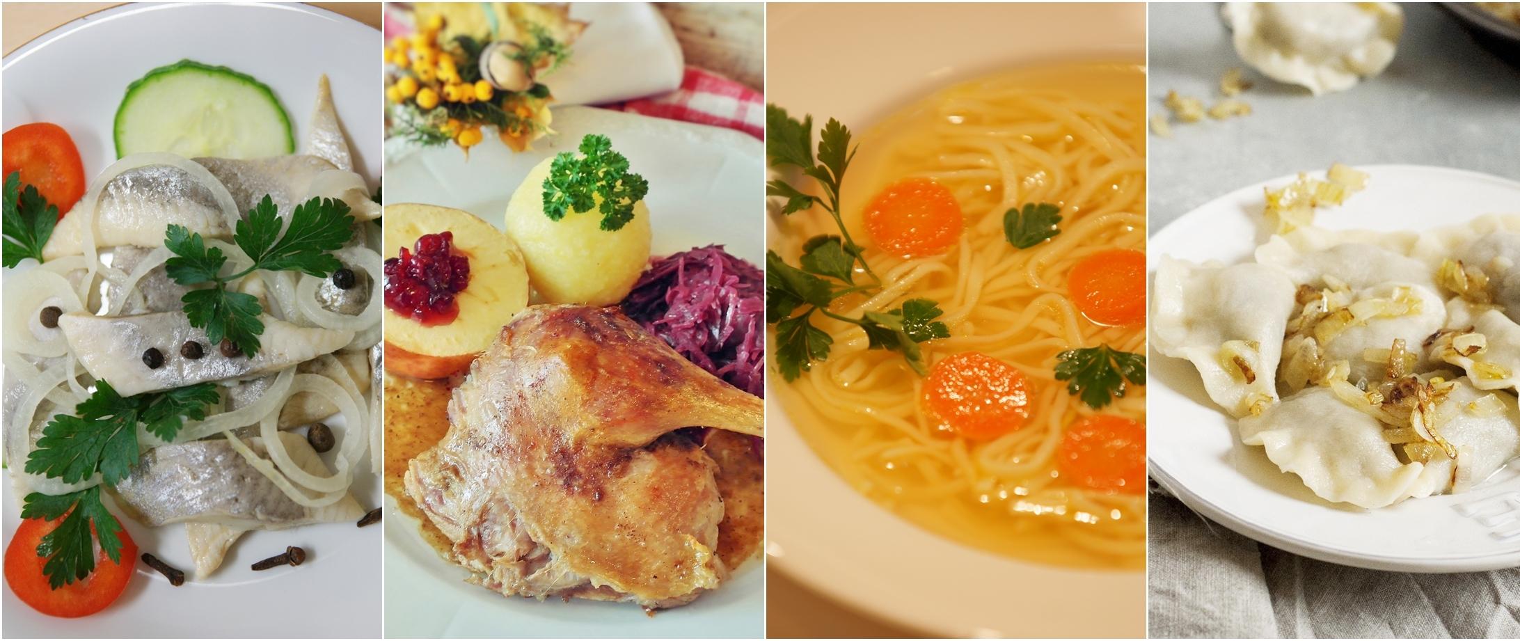 Tworzymy kanon kuchni polskiej