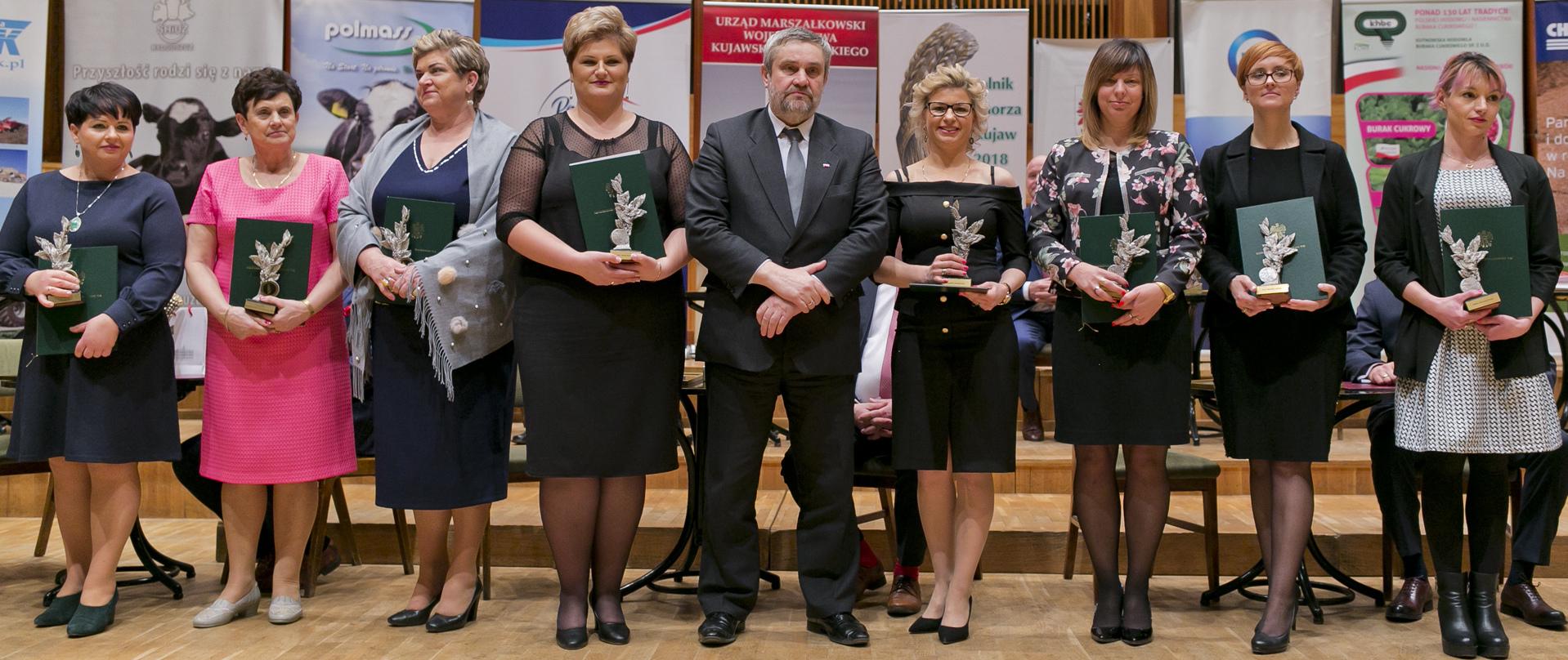 Rolnik Pomorza i Kujaw – nagrody wręczone