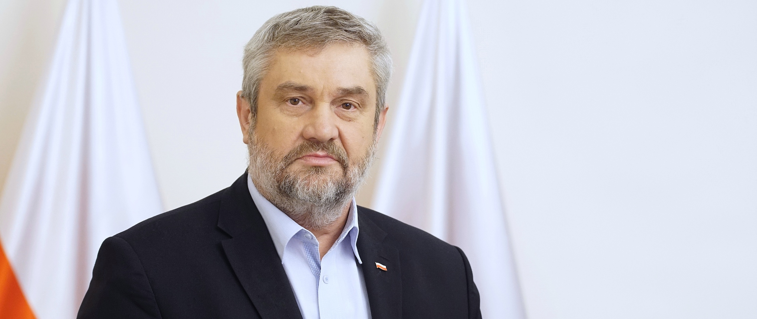Minister J. K. Ardanowski