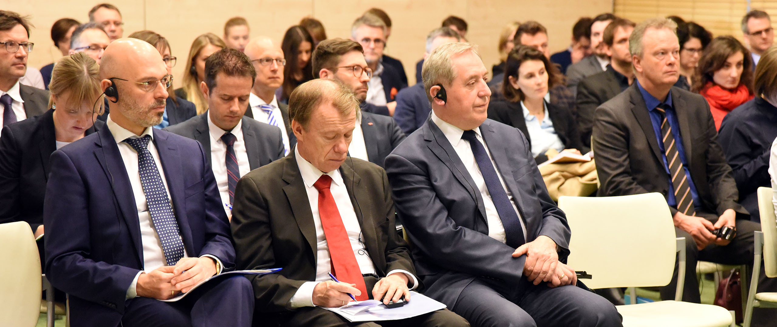 Warsaw Climate and Energy Talks