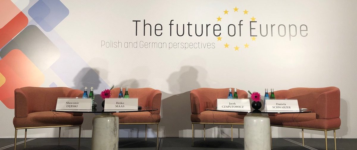 The Future of Europe - debate