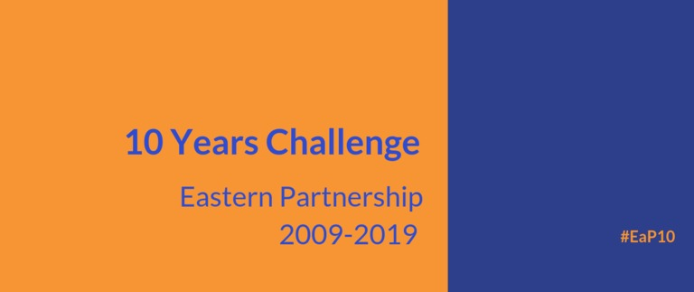 10 years of Eastern Partnership