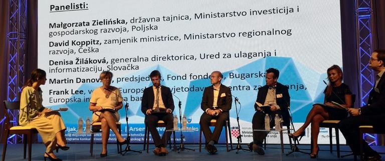 O smart cities w Chorwacji