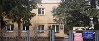Siedziba PSSE Piaseczno