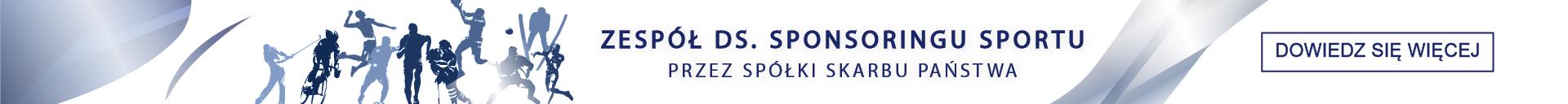 Zespół do spraw sponsoringu sportu przez spółki Skarbu Państwa
