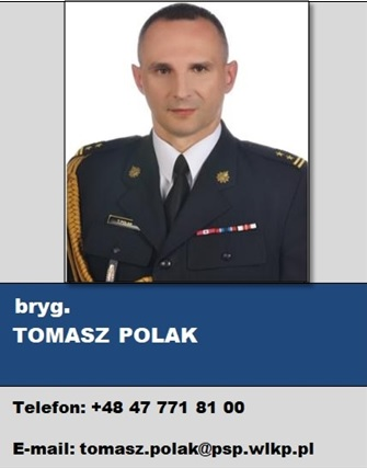 Komendant Powiatowy