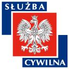 Logo służby cywilnej