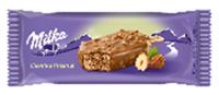 Milka Chocolate Hazelnut 100 ml