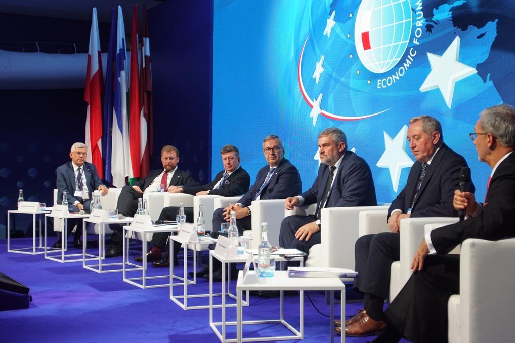 Panel nt. zdrowia
