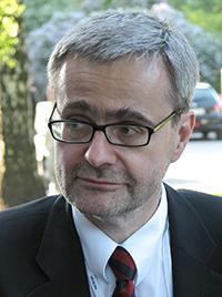 Aleksander Grzegorz Głazek