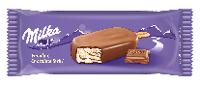 Milka Vanilla & Chocolate Swirl 100 ml