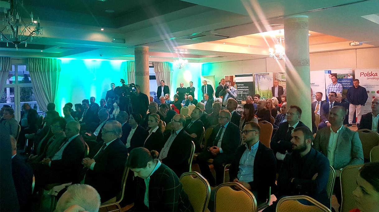 VI Europejski Kongres Menadżerów Agrobiznesu