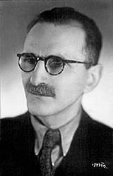 Portret: Dr Jan Zygmunt Robel