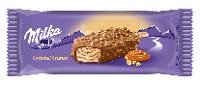 Milka Caramel-Crunch 100 ml