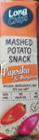 Long Chips – chipsy z puree ziemniaczanego z papryką i majerankiem