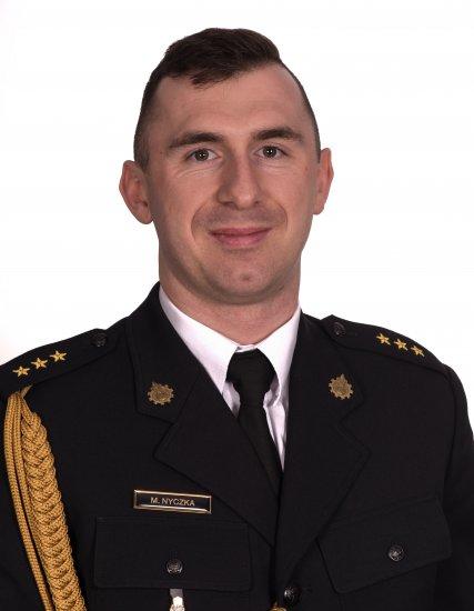 kpt. Marcin NYCZKA