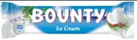 BOUNTY EXTRA ice cream bar 51.6g - single