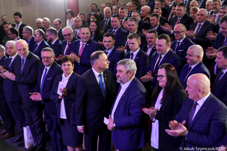 Konferencja w Kolnie