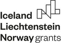 logo Funduszy Europejskich i EOG