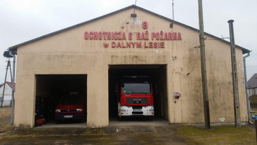 OSP Dalny Las