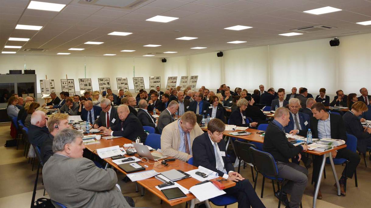 Konferencja Wyzwania dla doradztwa rolniczego po 2020 roku