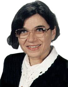 dr hab. Maria Kała