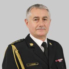 st. bryg. Dariusz Jaromin