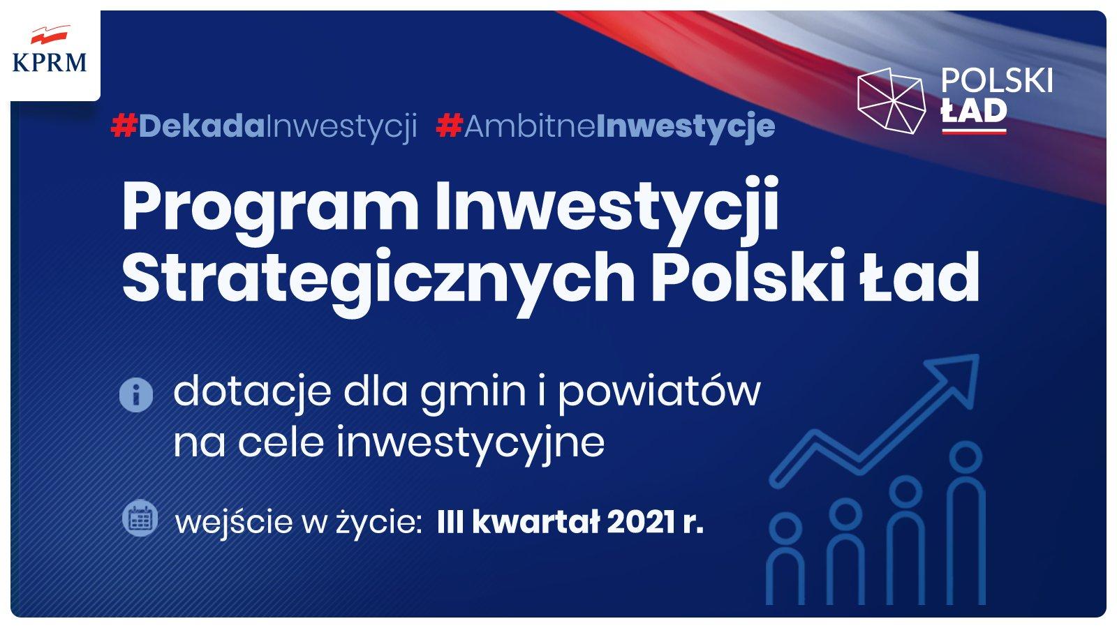 Program Inwestycji Strategicznych