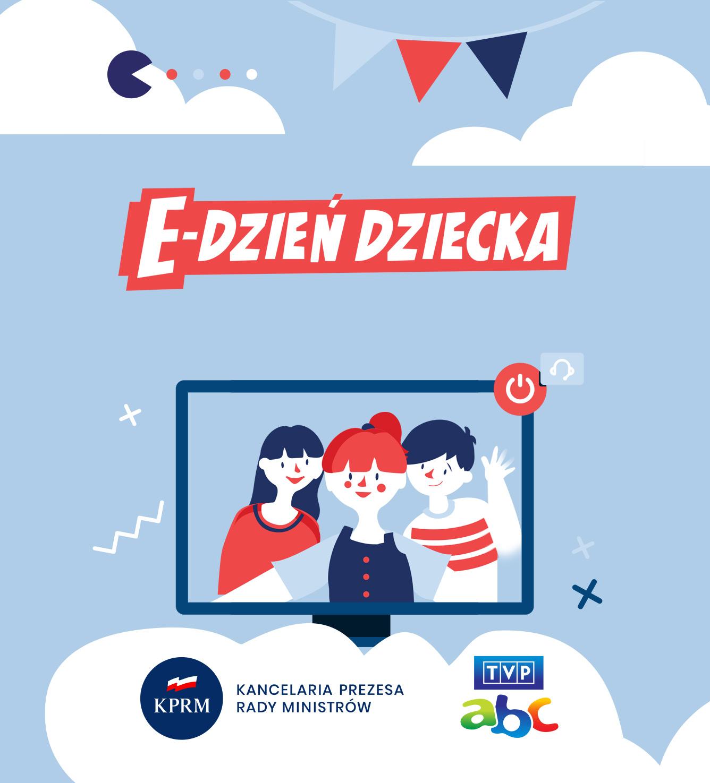 Strona główna - E-dzień dziecka - Portal Gov.pl