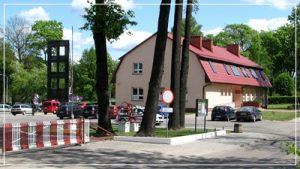 Komenda Powiatowa Państwowej Straży Pożarnej w Ostródzie