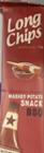 Long Chips - Chipsy z puree ziemniaczanego o smaku BBQ