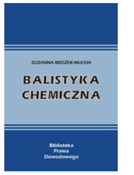 Balistyka Chemiczna
