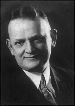 Portret Józefa Skorżyńskiego