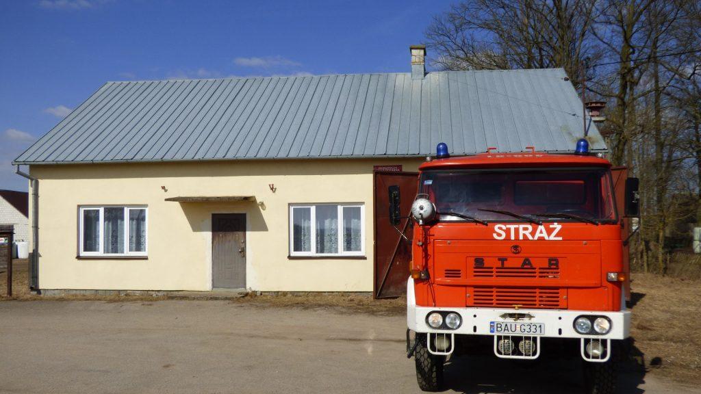 OSP Jagłowo