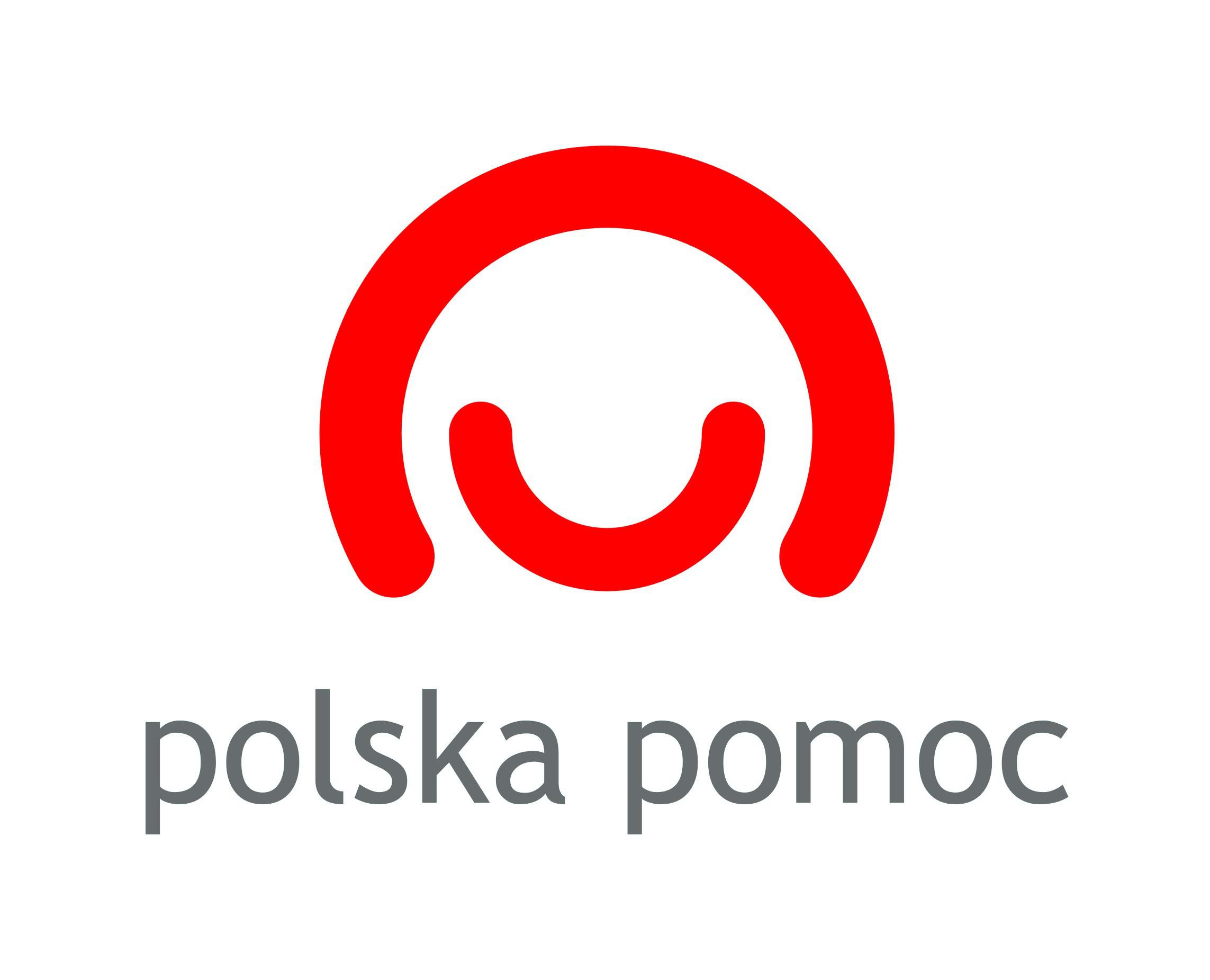 Znak graficzny Polska pomoc