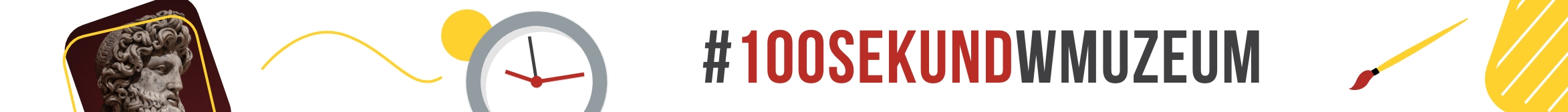Konkurs #100SekundwMuzeum