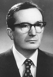 Prof. dr Jan Markiewicz