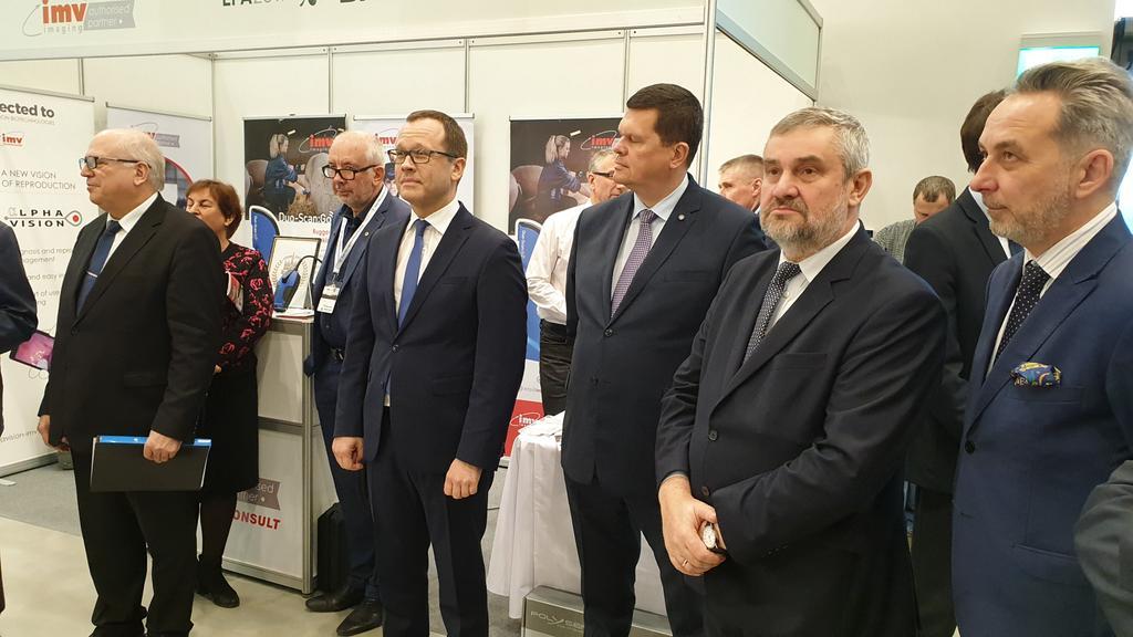 Uroczyste otwarcie Estońskiej Narodowej Wystawy Rolniczej w Tartu